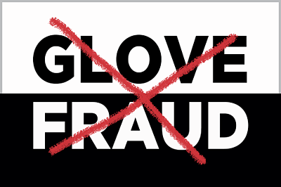 Mitigate the risks of disposable glove fraud