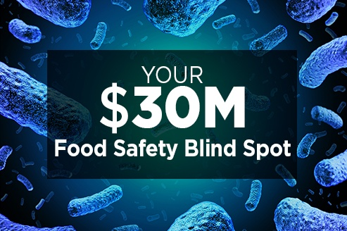 30M Food Safety Blind Spot Blog