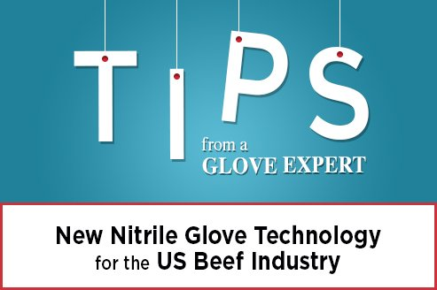Expert Tips Blog - New Technology for Beef Industry