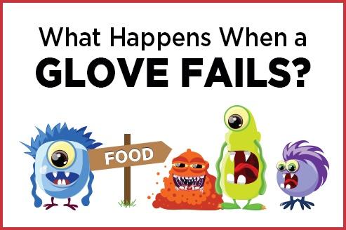 What Happens when Glove Fails Blog