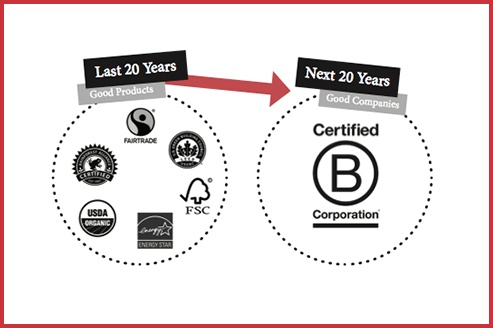 3 Reasons to Buy From a B Corp