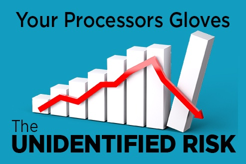 Your Processors Gloves Unidentified Risk Blog
